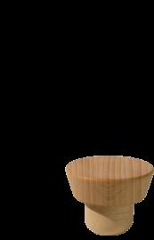 T-Wood Mixologist - Replica 27 mm