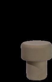 PE-Griffstopfen 19,5mm