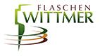 Logo Flaschen Wittmer