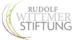 Logo der Rudolf Wittmer Stiftung